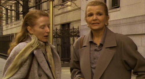 5«Другая женщина» (1988)