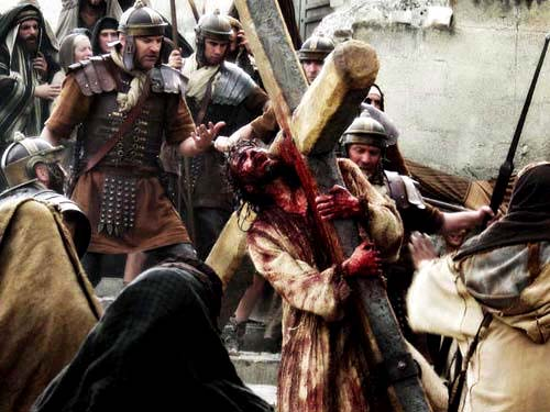 5 Страсти Христовы / The Passion of the Christ / 2004