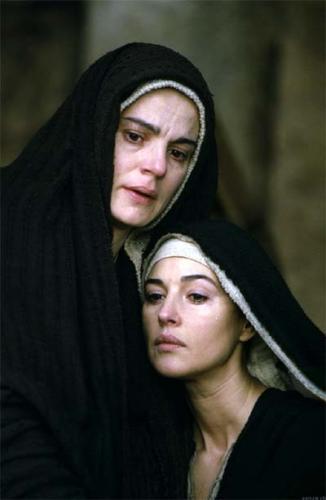 9 Страсти Христовы / The Passion of the Christ / 2004